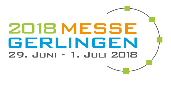 Logo Messe Gerlingen 2018